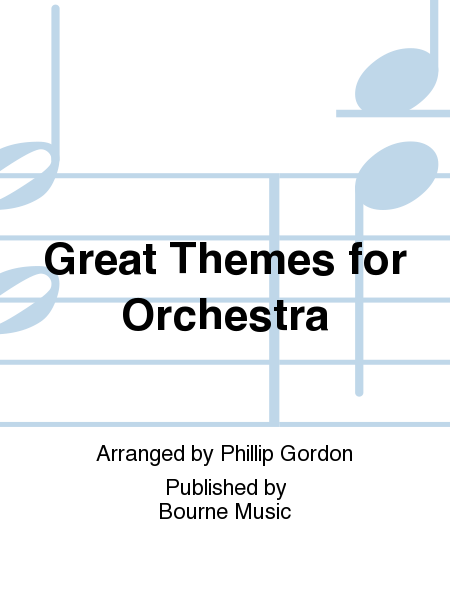 Great Themes for Orchestra