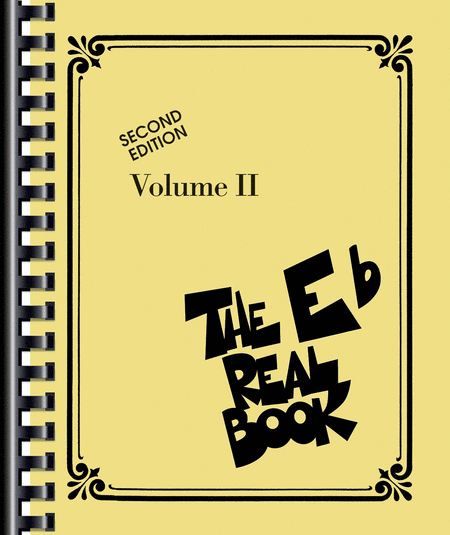 The Real Book - Volume 2