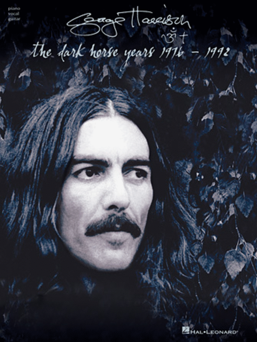 George Harrison - The Dark Horse Years 1976-1992