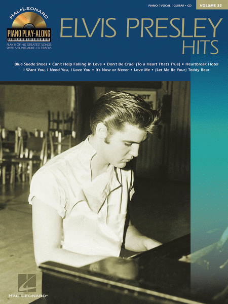 Elvis Presley Hits