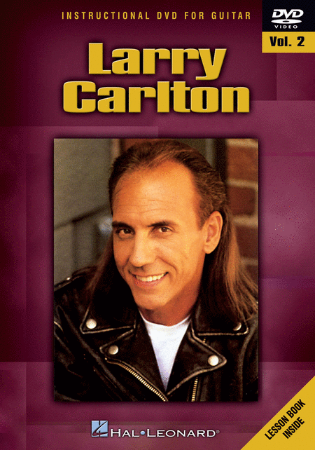 Larry Carlton - Volume 2