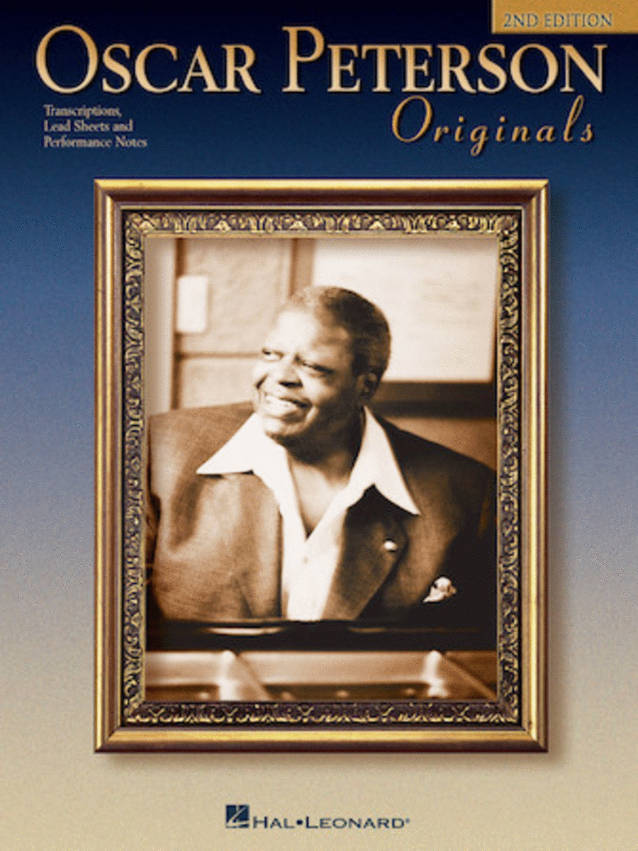 Oscar Peterson Originals, 2nd Edition