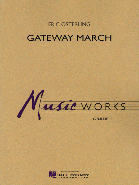 Gateway March