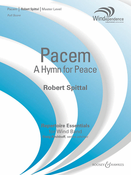 Pacem (A Hymn for Peace)