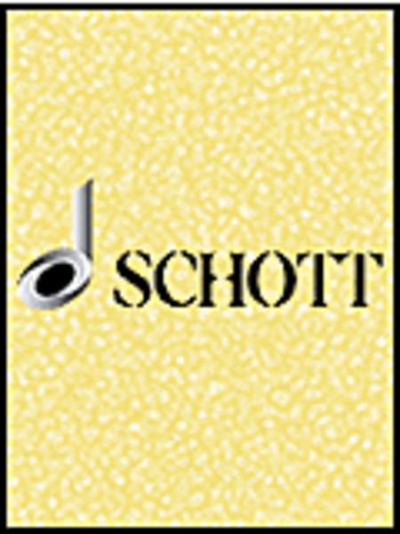 Trio Sonata F major Op. 5/6