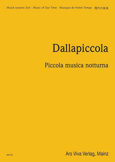 Piccola Musica Notturna