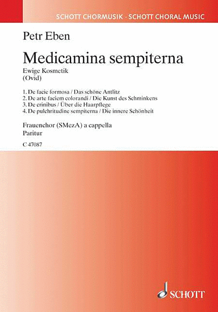 Medicamina Sempiterna