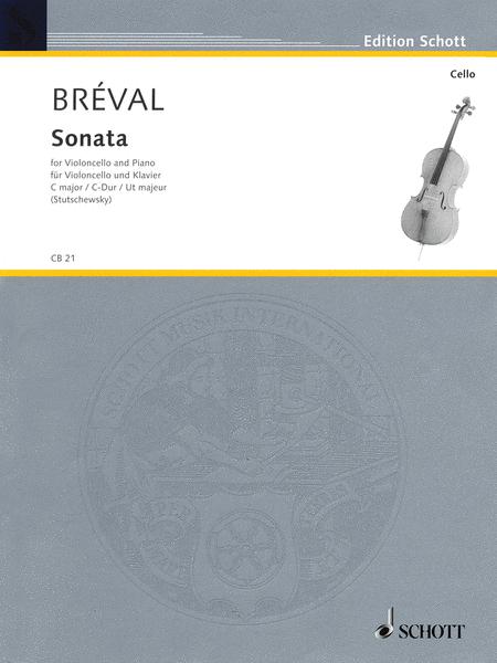 Sonata in C Major, Op. 42