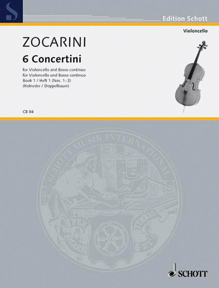 Concertini 1-3