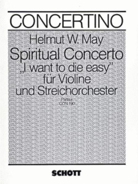 Spiritual Concerto