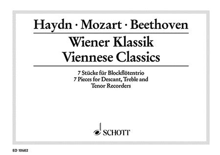 Viennese Classics