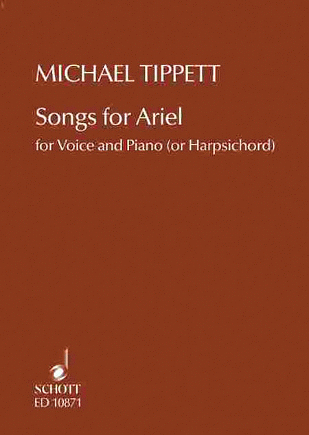 Songs for Ariel