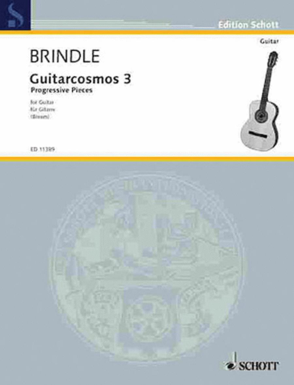 Guitarcosmos - Volume 3