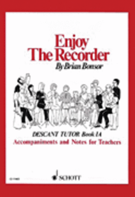 Enjoy the Recorder