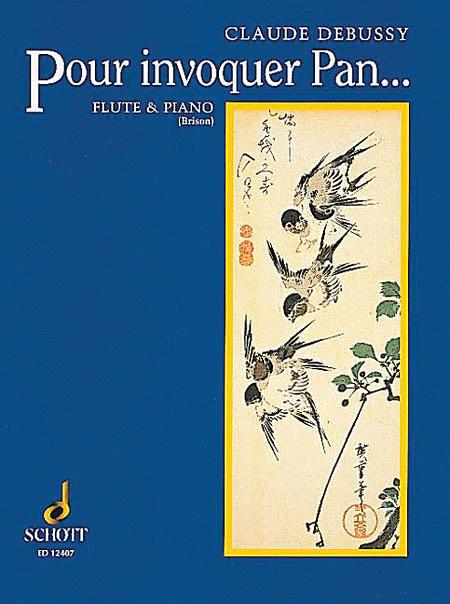 Pour Invoquer Pan...