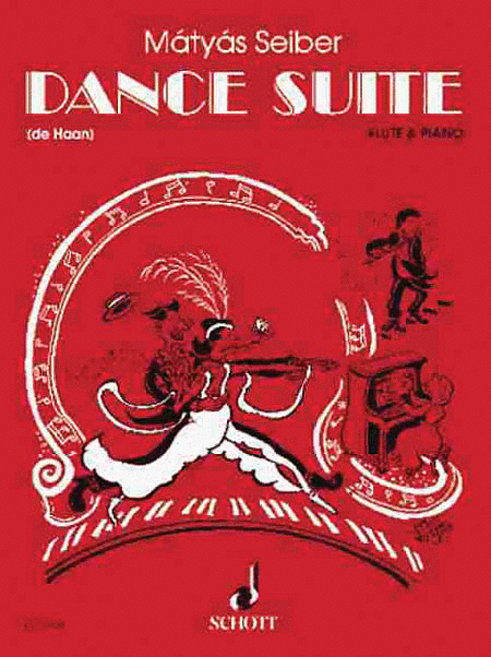 Dance Suite from Easy Dances