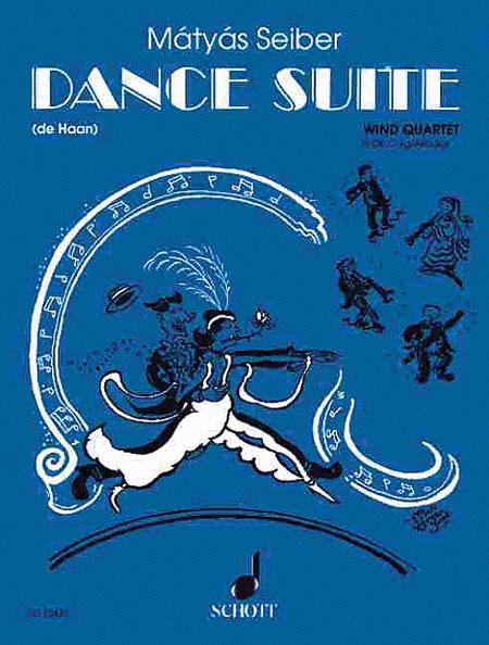 Dance Suite - Selected Pieces from Leichte Tanze fur Klavier