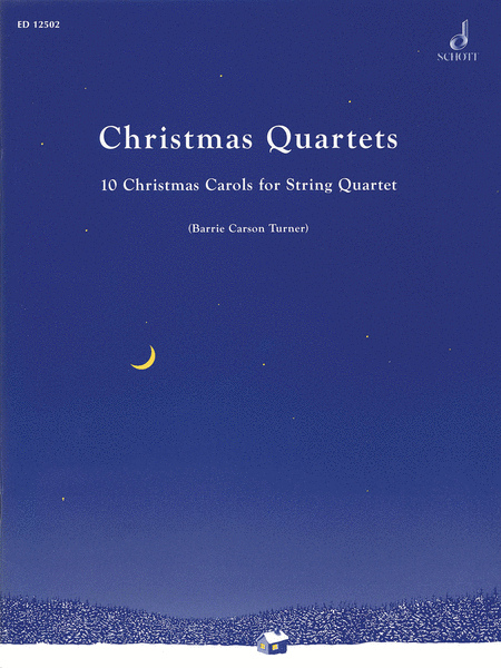 Christmas Quartets