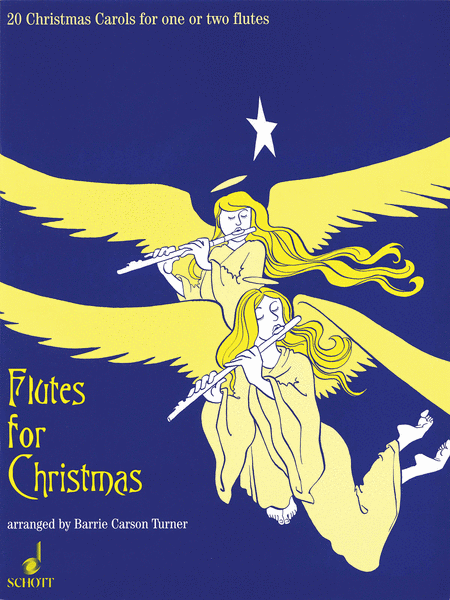 Flutes for Christmas