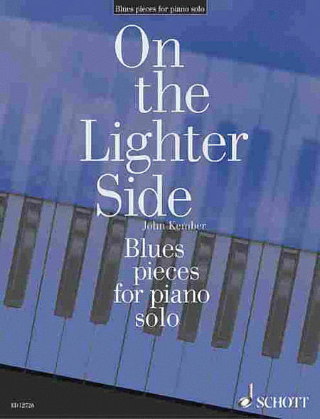 Blues Pieces for Piano