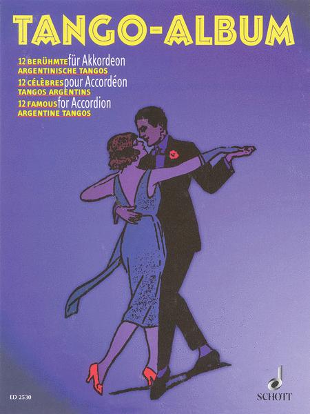 Tango Album
