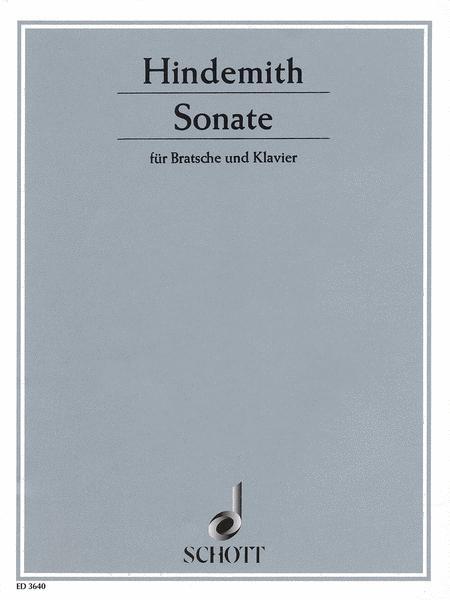 Sonata (1939)