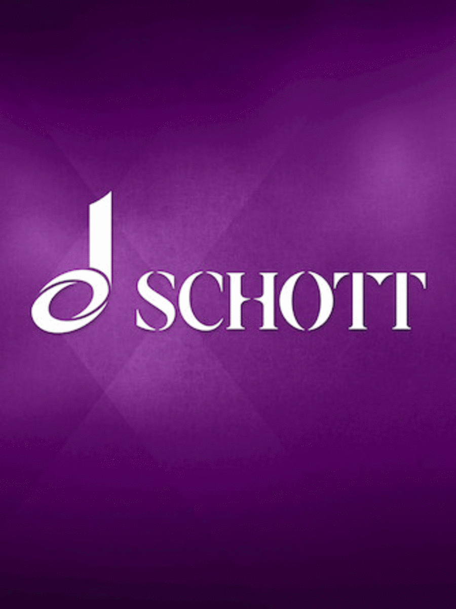 Organ Concerto 6 Op. 4, No. 6 B flat Major
