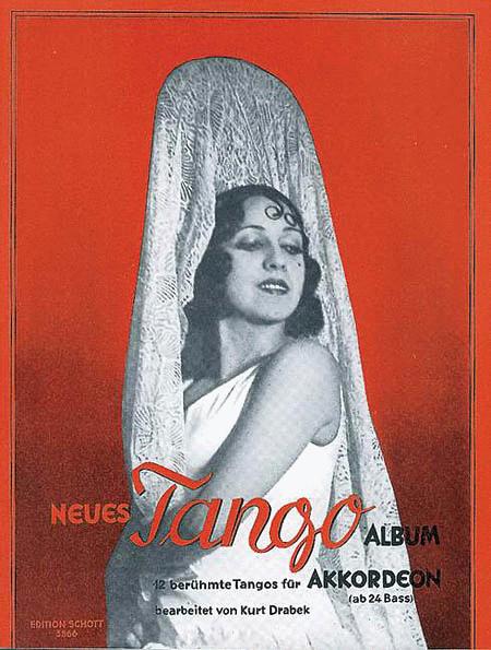 New Tango Album