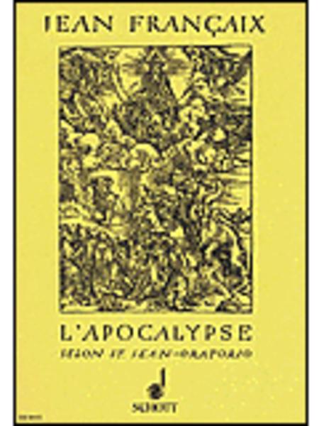 L'apocalypse Selon St. Jean