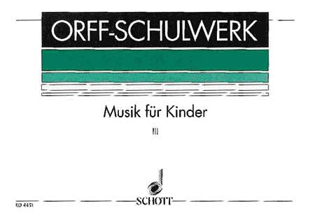 Musik für Kinder Vol. 3 - Dur: Dominanten