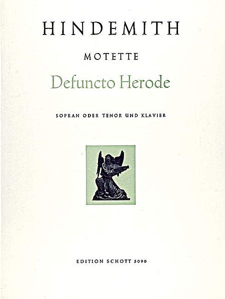 Defuncto Herode - Motet 7