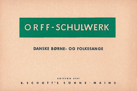 Danske Borne