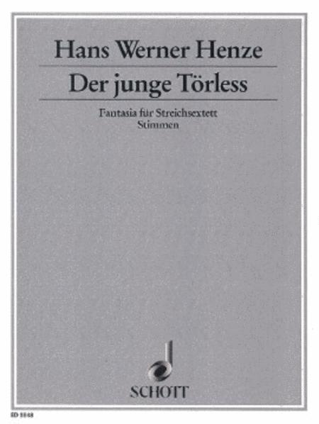 Junge Torless (Fantasia)