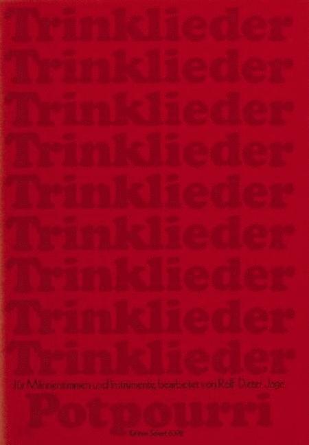 Trinklieder-Potpourri