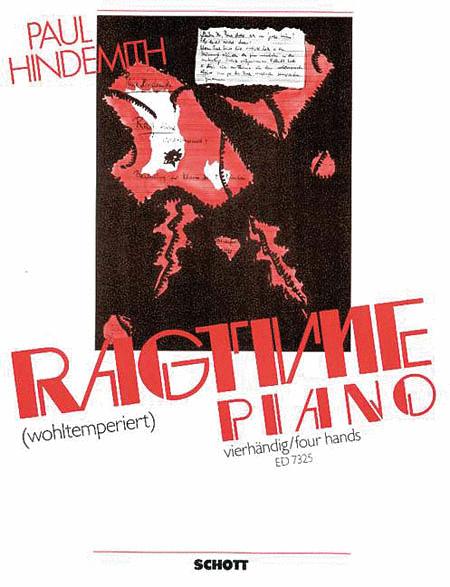 Ragtime (wohltemperiert)
