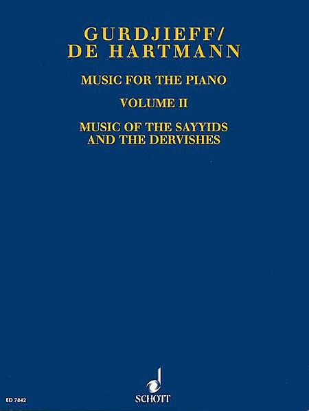 Music for the Piano Volume II