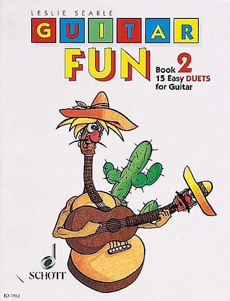 Guitar Fun Book 2