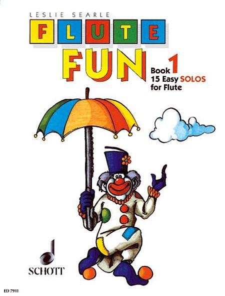 Flute Fun Book 1