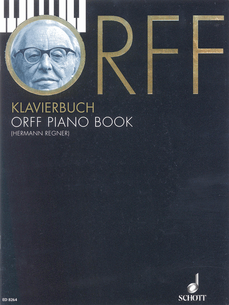 Orff Piano Book
