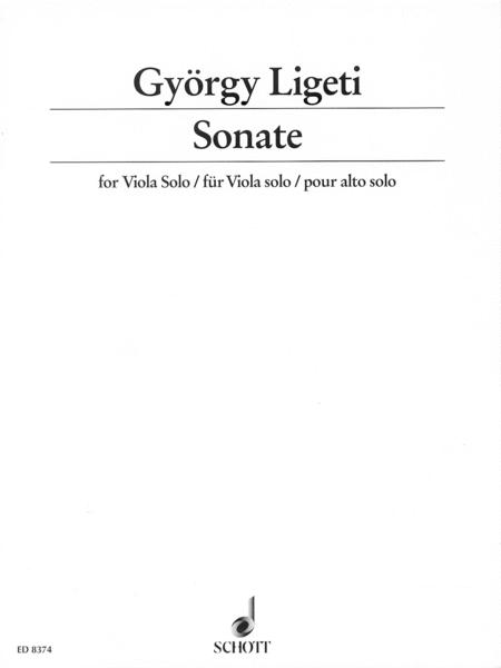 Sonata (1991-1994)