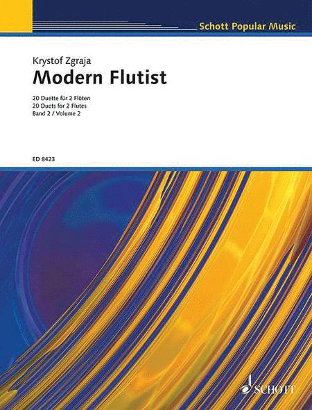 Modern Flutist Book 2