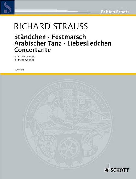 Standchen & Other Works