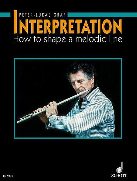 Interpretation for Flute