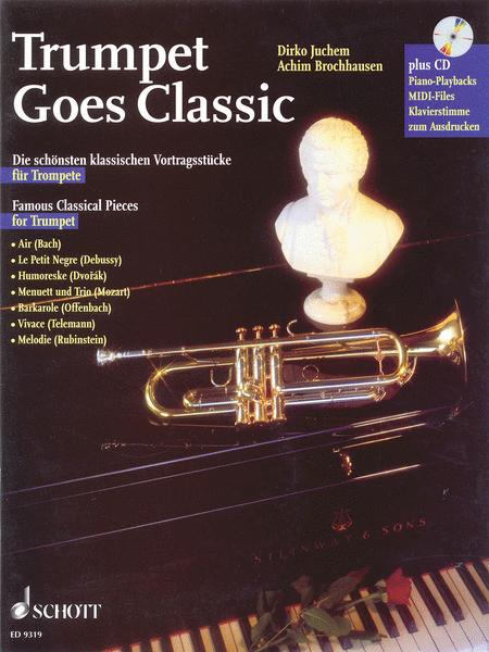 Trumpet Goes Classic