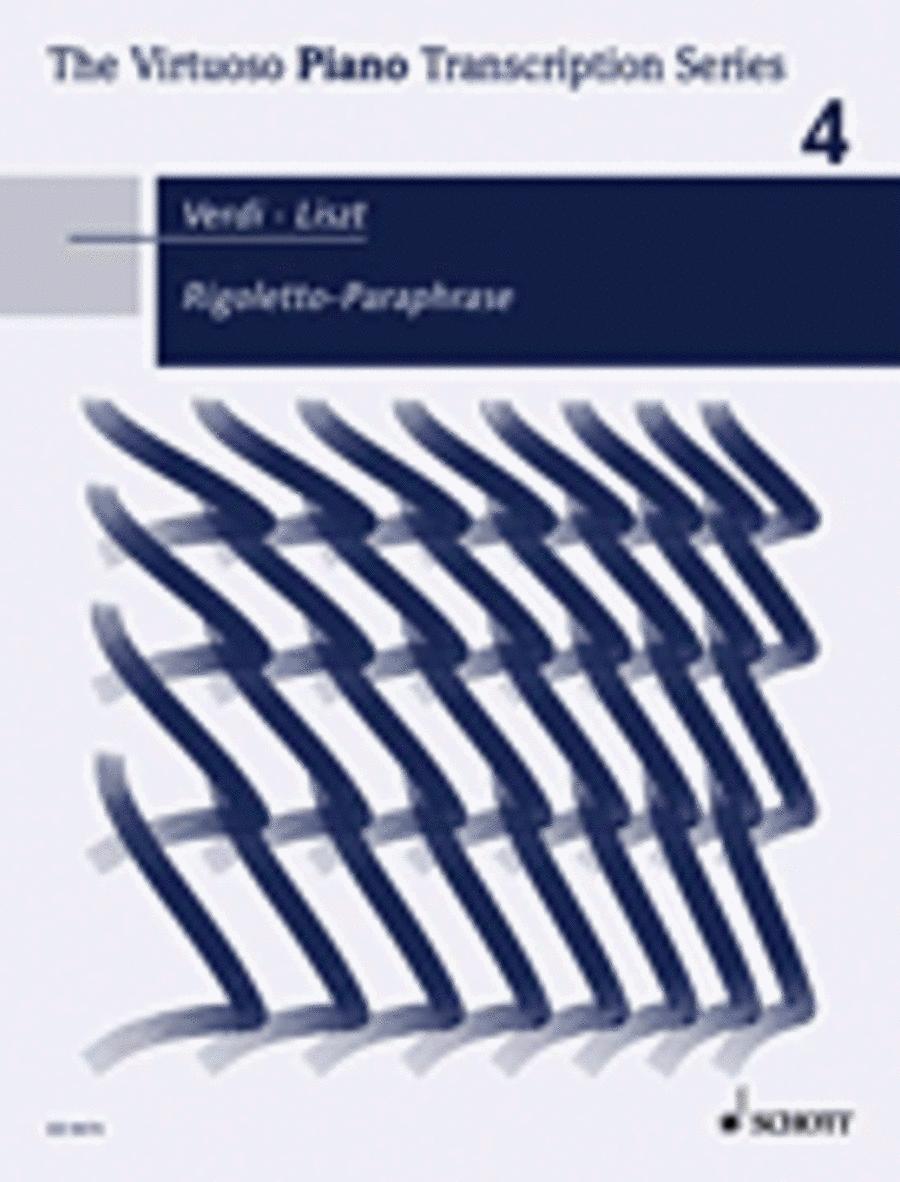 Rigoletto - Paraphrase