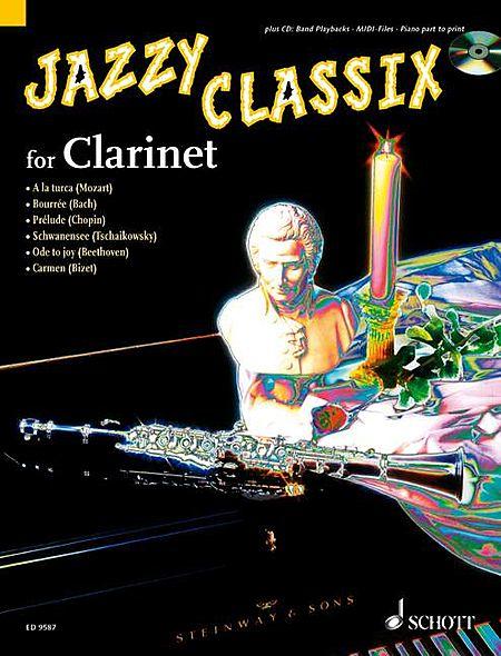 Jazzy Classix