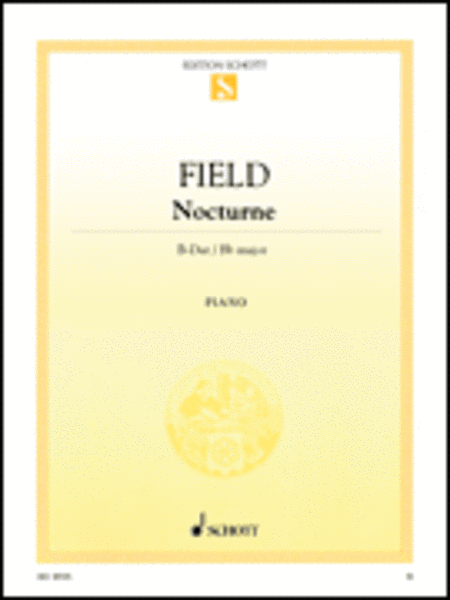 Nocturne in B-flat Major