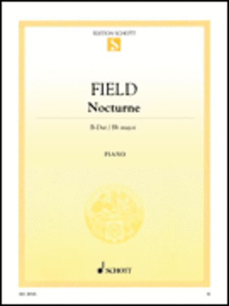 Nocturne in B-flat Major