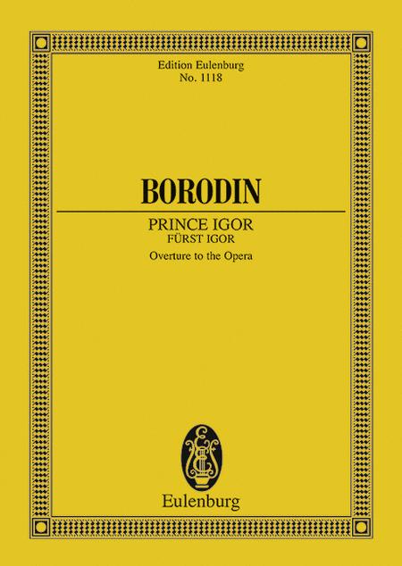 Prince Igor Overture