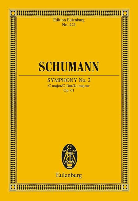 Symphony No. 2 in C Major, Op. 61